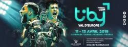 TIBY 2019 VAL D'EUROPE  - U21M
