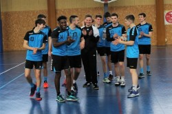 -17M2 vs Ponthierry