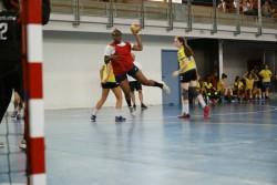 -18F1 vs Montgeron