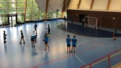 -15M1 vs Montereau vs Ponthierry