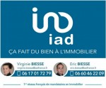 IAD France - Virginie et Eric Biesse