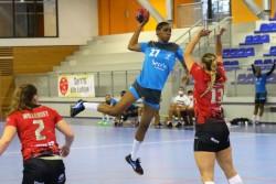 SF1 vs Lomme Lille Métropole