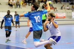 SM1 vs Grand Besançon