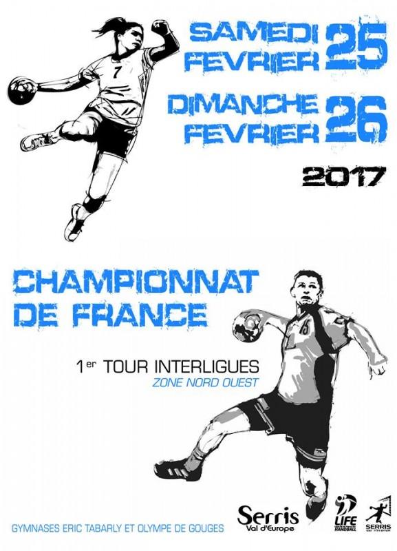 INTERLIGUES 2017