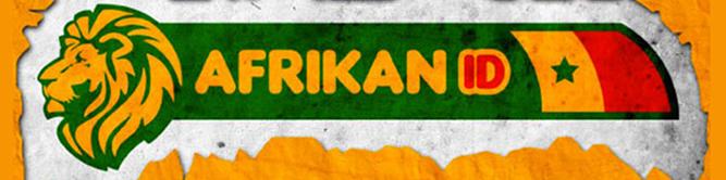 AFRIKAN ID 2017