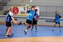 -13M2 vs Villeparisis