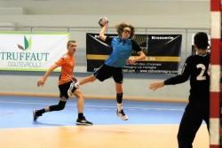 -15M1 vs Boulogne Billancourt