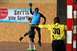 -15M1 vs St-Ouen l'Aumône