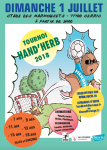 HAND'HERB 2018