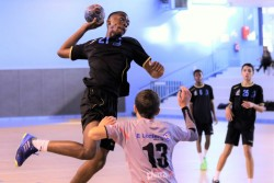 Ent -17M1 vs Houilles-Le Vesinet-Carrieres