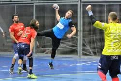 SM1 vs Stade Valeriquais